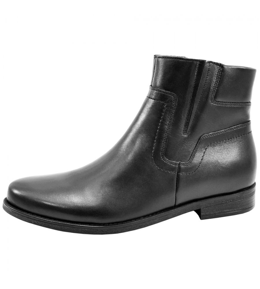 fe260e9f0 Мужская обувь Marko Зима 22297 - купить в Москве в интернет магазине ...