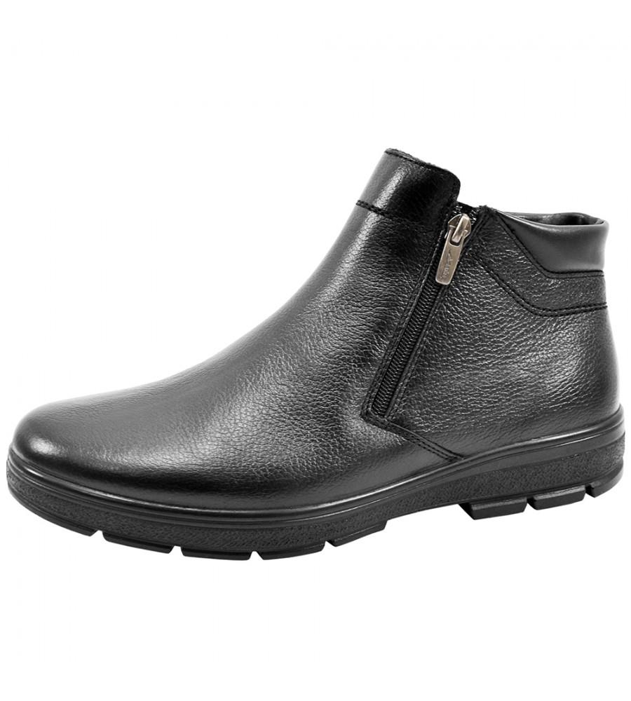 f55a5ebaf Мужская обувь Marko Зима 42039 - купить в Москве в интернет магазине ...